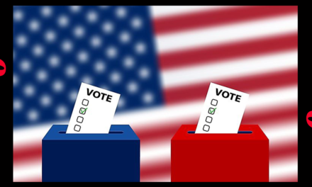 New Findings Show Coordination Between PA And GA In 2020 Election