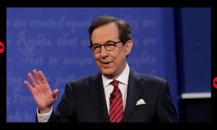 Republicans Are FINALLY Taking Action To Stop Doing Presidential Debates With Biased Moderators Like Chris Wallace