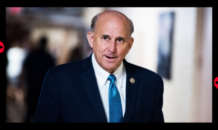Democrats turn on Texas Rep. Louie Gohmert for daring to  Suggests the Capitol Riot Was a Set-Up by Them