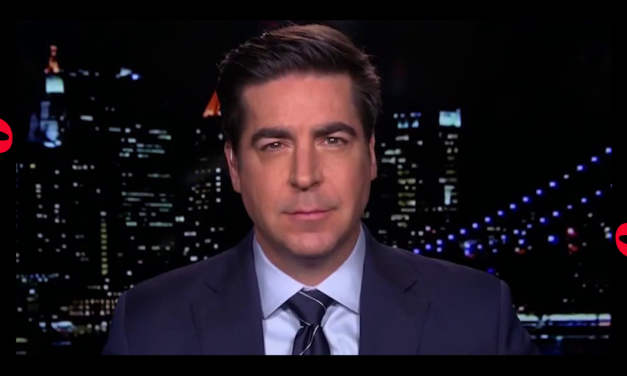 Jesse Watters Bucks Vaccine Mandates: 'We Are Being Lectured By A Guy Who Hid In His Basement For The Entire Pandemic'
