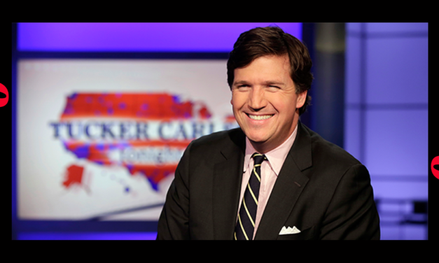 NSA Reportedly Admits To Unmasking Tucker Carlson's Identity