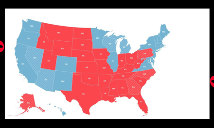 Poll: Staggering Number of Americans Want Out, Say They're OK with Secession