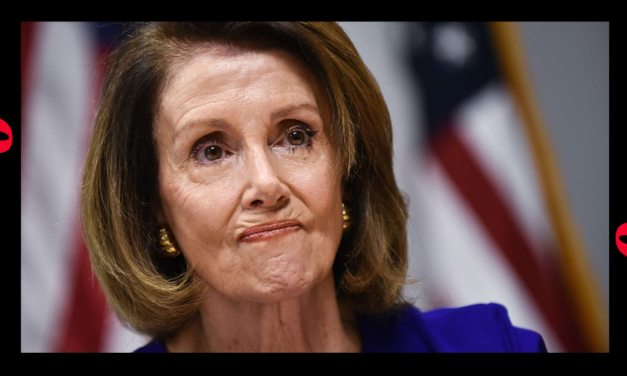 Pro-Abortion Nancy Pelosi Claims She's a Devout Catholic, Her Archbishop Says: 'Nope!'