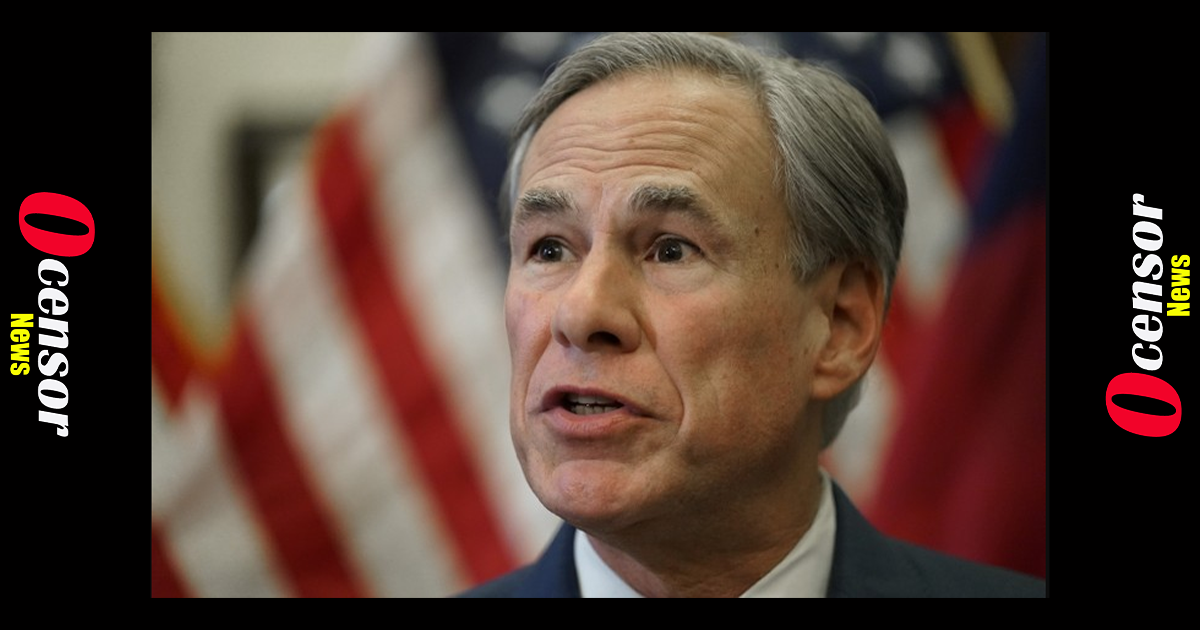 Texas Gov. Greg Abbott Says Democrats Who Fled Will Be Arrested Upon Return