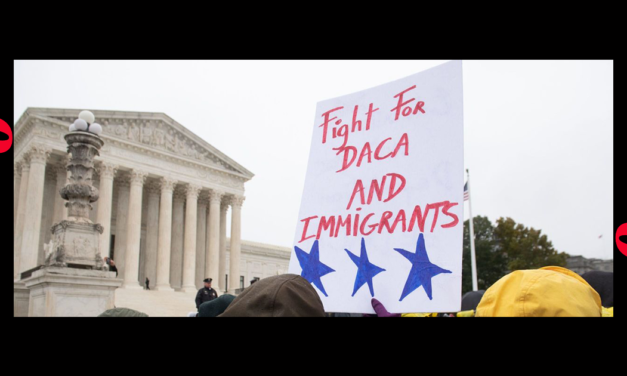 Texas Judge Bans New DACA Applications, Says Program Was Created Illegally