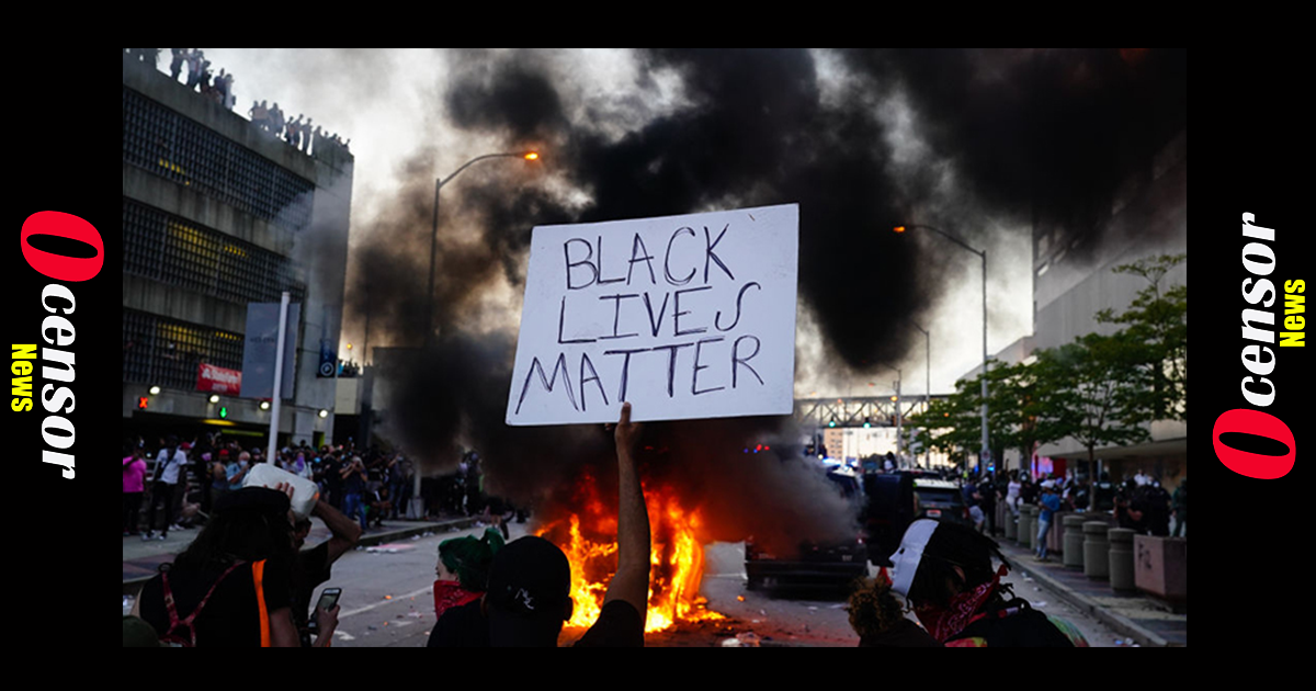 The Majority Of Americans Want Investigations Into BLM And Antifa Riots, NOT The Capitol Infiltration
