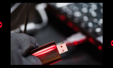 USBs Were Suspiciously Stolen, Transferred And Inserted Into Voting Systems Used In Swing States In 2020 Election