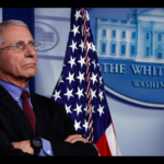 Anthony Fauci Claims There Are No Individual Rights When Covid comes into the Equation