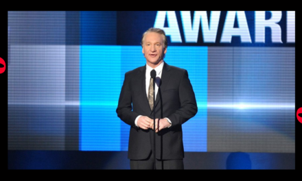 Bill Maher May Have Just Delivered His Most Conservative Monologue Ever