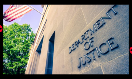 DOJ Admits Prosecutors Are Holding Back Potentially Exculpatory Evidence Related to Jan. 6 Cases