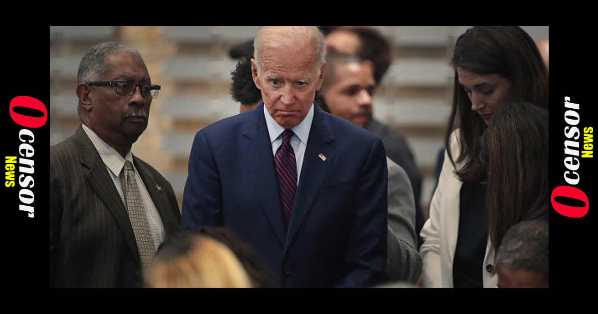 Is It Time To Pull The Plug On The Biden Administration Disaster And Start Talking Impeachment?