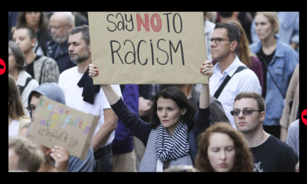Major University Trains Its Faculty in 'Confronting Systemic Whiteness'