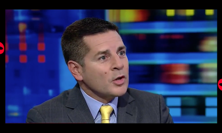 MSNBC Writer: 'Nobody Is Saying the GOP and Taliban Are Equally Bad,' But…