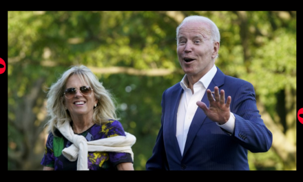 New York Times: It's Trump's Fault Biden Isn't Pleasing the Climate Change Cult Quickly Enough