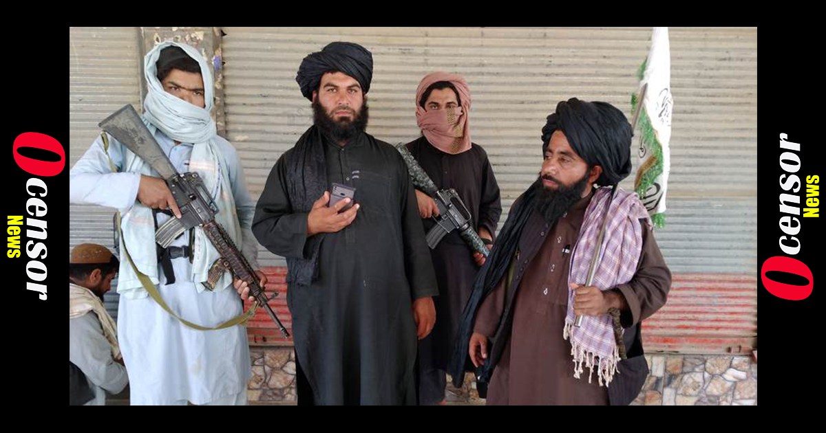 Pathetic: Biden Admin Pleads with Taliban to Go Easy, So as to Win Approval of 'International Community'