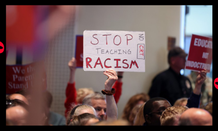 Pushback on Critical Race Theory Starts with the States