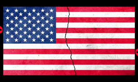 Reflections On The Looming Revolution In America