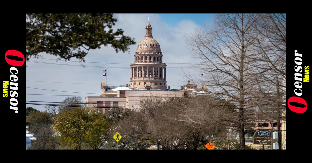 Texas Supreme Court Rules That Democrats In Legislature Can Be Arrested To Compel Attendance