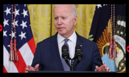 the Biden Administration Imposes a New Eviction Moratorium