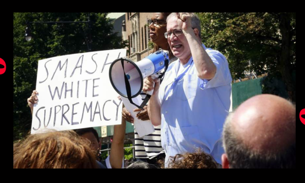 University Hires Social Justice Center to Help Top Staff Embrace 'White Inferiority'