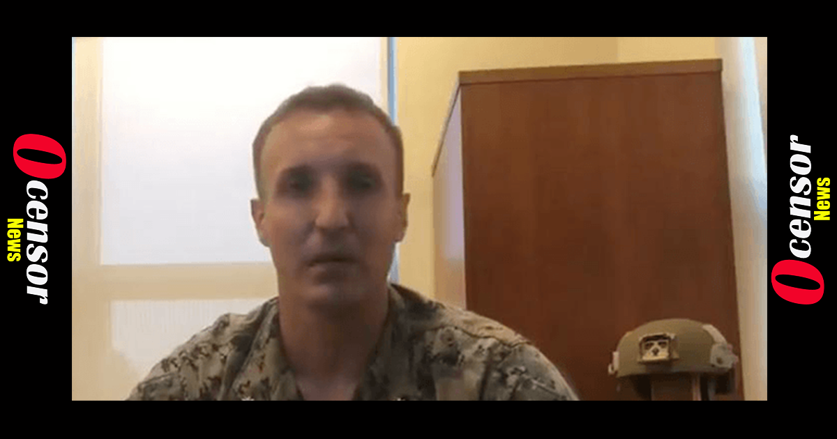USMC Take Troubling Step Against Marine Commander Who Demanded Accountability on Afghanistan