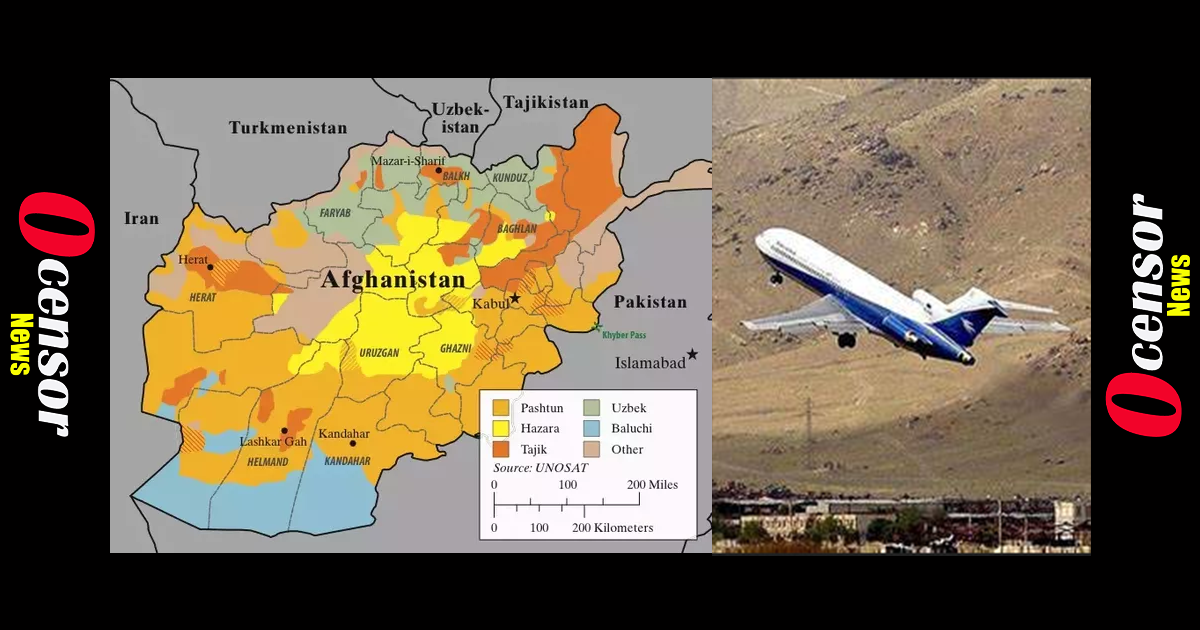 """Why """"Nation-Building"""" Was Doomed In Afghanistan—And Why Afghan Refugees Must Not Come Here"""