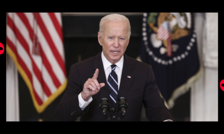 Biden: Vaccine Mandates 'Not About Freedom or Personal Choice'