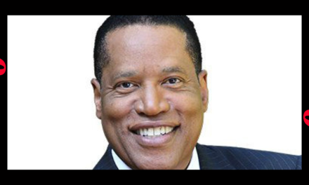 California Conservatives Place Their Bets On Larry Elder Candidacy