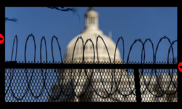 FBI Narrative About the Jan. 6th Capitol 'Insurrection' Is IMPLODING