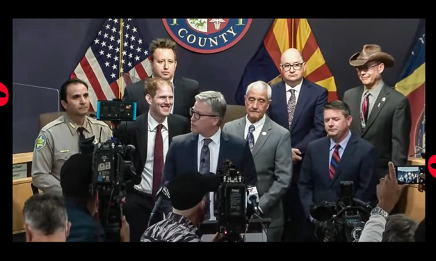 HUGE WIN For Arizona Senate: CyberNinjas WILL Access The Routers As Requested – Questions WILL Be Answered