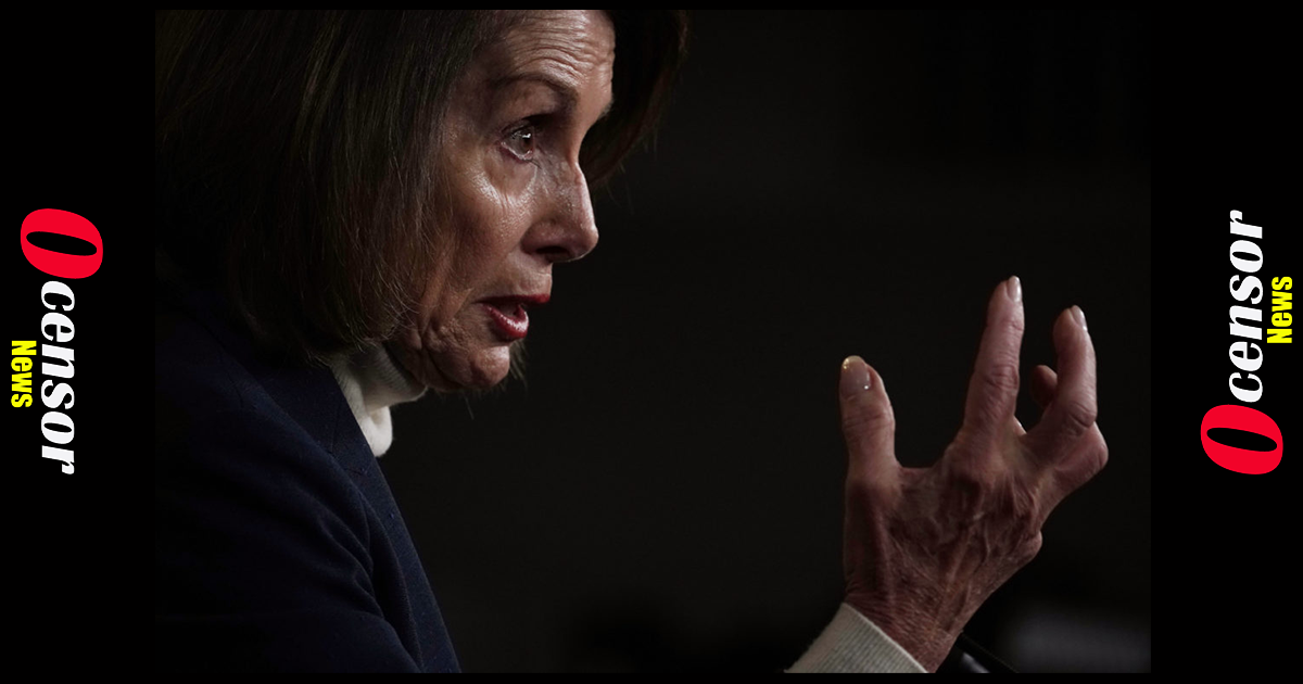 Pelosi Claims The GOP Is Cult-Like, Suggest Republicans Clean It Out. Has She Ever Bothered To Look At Hers?