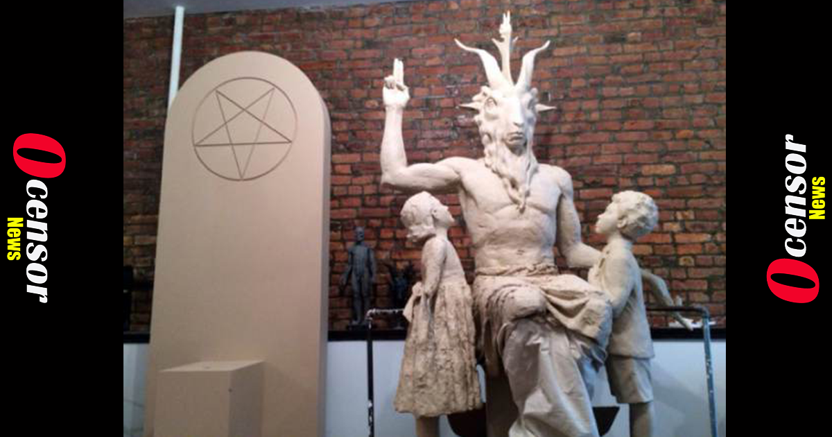 Satanic Temple Attacks Texas Abortion Law, Argues That it Violates Their 'Religious Freedom' to 'Abortion Rituals'