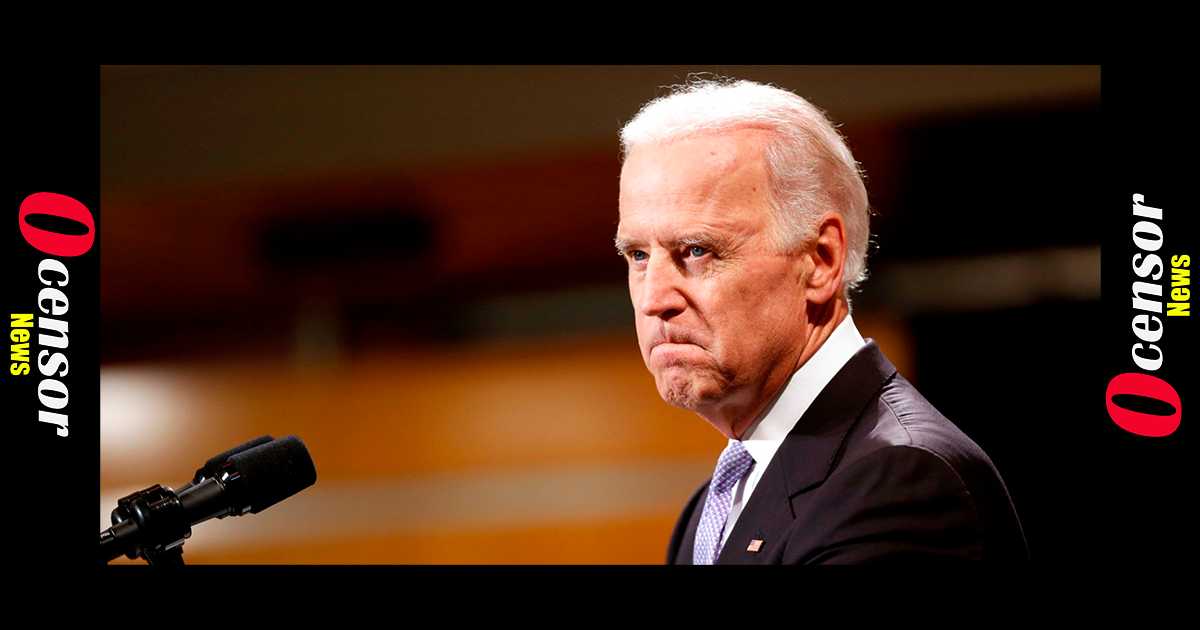 """South Carolina Governor: """"We will fight Joe Biden to the gates of Hell"""""""