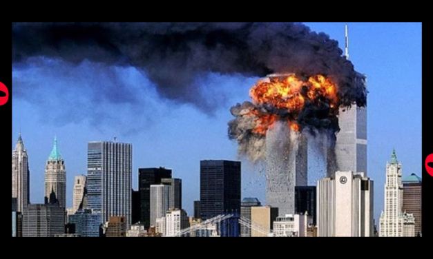 We're Less Safe Today Than on 9/11