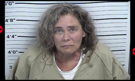 Woman Admits To the Unthinkable — Says She Slit Throat Of 6-Year-Old Boy to 'Get Him Away From His Dad'