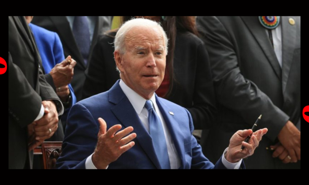 Biden Headed for Disaster in 2022: New Poll Delivers Grim Warning to Democrats Across the Country