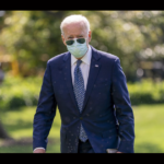 As Joe Biden Drowns, Some Pollsters Are Trying to Pull Him Up