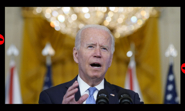 Doom: Biden's job approval among independents slides to 28% in new Quinnipiac poll