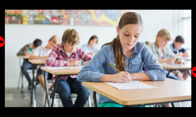 Horrifying New Sex Ed Standards Mean You Need to Get Your Kids Out of Public School Now