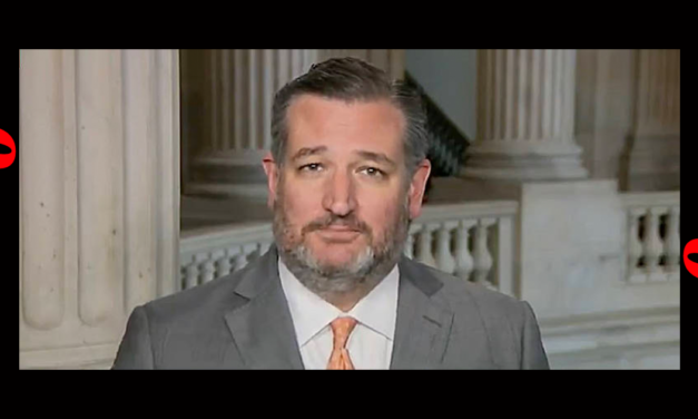 Ilhan Omar jumps in, gets SCHOOLED] – Democrat slanders Ted Cruz after this morning's grilling of Garland and Ted Cruz hits back HARD