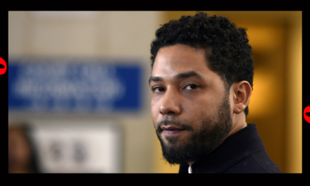 Jussie Smollett's case is going to trial, finally