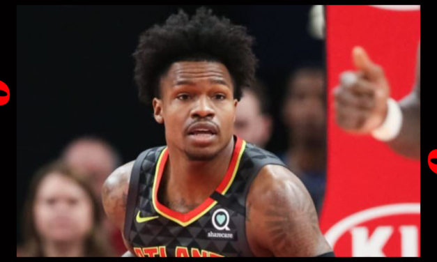 NBA Player Got Blood Clots From COVID Vaccine that Ends His Season – NBA Told Him to Keep It Quiet