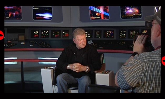 """Shatner: Prince William has """"got the wrong idea"""" about space tourism"""
